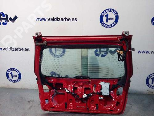 8P4827023H | Heckklappe A3 Sportback (8PA) 2.0 TDI 16V (140 hp) [2004-2013] CFFB 1270714