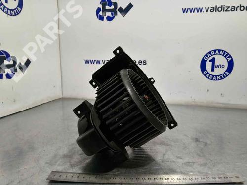 7L0820021N | Heater Blower Motor Q7 (4LB) 3.0 TDI quattro (233 hp) [2006-2008] BUG 2595060