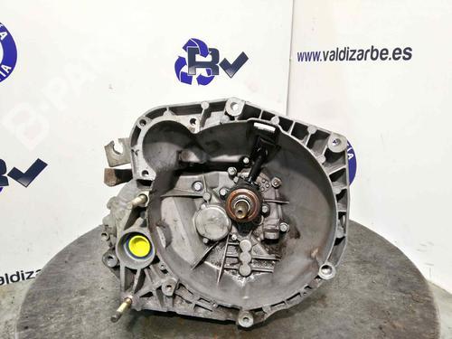 55201080 | Boîte de vitesse manuelle 147 (937_) 1.6 16V T.SPARK (937.AXA1A, 937.AXB1A, 937.BXB1A) (120 hp) [2001-2010] AR 32104 1201558