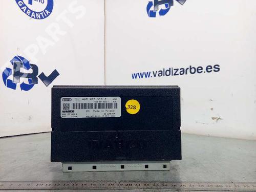 Electronic Module AUDI A7 Sportback (4GA, 4GF) 3.0 TDI quattro 4G0907553F | 4461570610 | 14872306