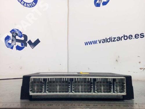Electronic Module AUDI A7 Sportback (4GA, 4GF) 3.0 TDI quattro 4G0907553F | 4461570610 | 14872304
