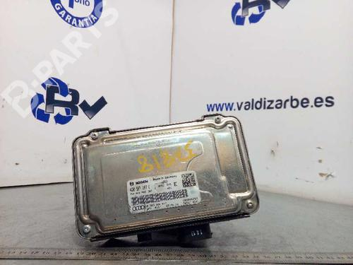 Electronic Module 4G0907107E | AUDI, A7 Sportback (4GA, 4GF) 3.0 TDI quattro(0 doors) (313hp) CGQB, 2011-2012-2013-2014-2015 14872539