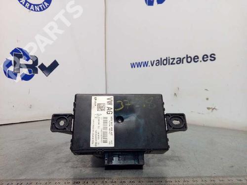 Electronic Module 4G0907468AC AUDI, A7 Sportback (4GA, 4GF) 3.0 TDI quattro(0 doors) (313hp) CGQB, 2011-2012-2013-2014-2015 14872555