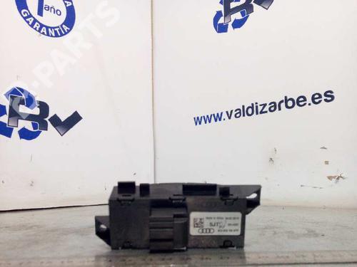 Electronic Module 4G89597695PR | AUDI, A7 Sportback (4GA, 4GF) 3.0 TDI quattro(0 doors) (313hp) CGQB, 2011-2012-2013-2014-2015 14872877