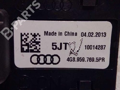 Electronic Module 4G89597695PR | AUDI, A7 Sportback (4GA, 4GF) 3.0 TDI quattro(0 doors) (313hp) CGQB, 2011-2012-2013-2014-2015 14872879