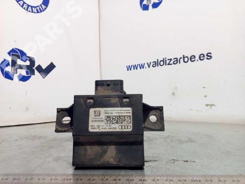 Electronic Module 4G0907159A | AUDI, A7 Sportback (4GA, 4GF) 3.0 TDI quattro(0 doors) (313hp) CGQB, 2011-2012-2013-2014-2015 14872890