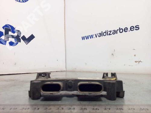 3AA962243C | Electronic Module A7 Sportback (4GA, 4GF) 3.0 TDI quattro (313 hp) [2011-2015] CGQB 2815918