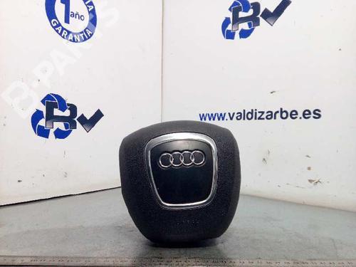 4L0880201K | 4L0880201K6PS | Driver airbag Q7 (4LB) 3.0 TDI quattro (233 hp) [2006-2008] BUG 3163554