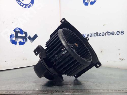 7L0820021S | Heater Blower Motor Q7 (4LB) 3.0 TDI quattro (233 hp) [2006-2008] BUG 3229123