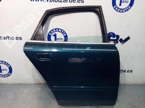 8E0833052   Porte arrière droite A4 (8E2, B6) 1.9 TDI (130 hp) [2000-2004] AVF 3501090