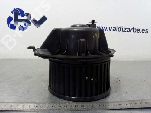 1K2819015C | Varmvifte A3 Sportback (8PA) 2.0 TDI 16V (140 hp) [2004-2013] BKD 3509274