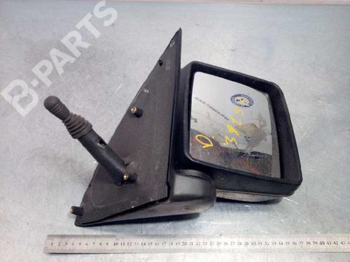 Ryggespeil høyre OPEL COMBO Box Body/Estate 1.3 CDTI 16V 24432468 23495330