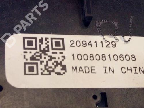 Spak kontakt OPEL INSIGNIA A (G09) 2.0 CDTI (68) 20941129 | 23496559