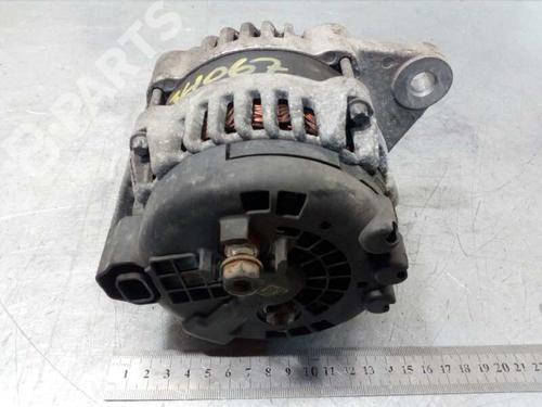 Generator OPEL INSIGNIA A (G09) 2.0 CDTI (68) 13502583 | 23535850