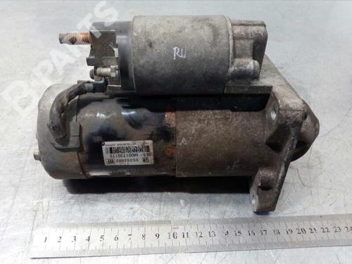 Startmotor OPEL INSIGNIA A (G09) 2.0 CDTI (68) 55352882 | M001T30172 | 23534948