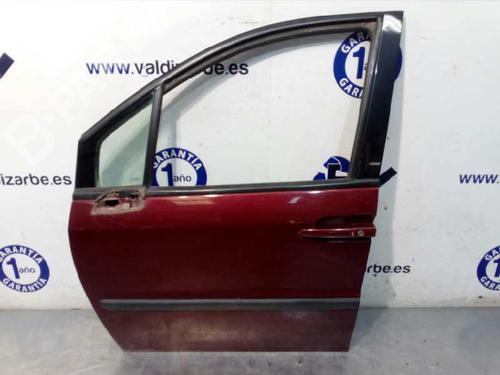 9463848387 | Porta frente esquerda ULYSSE (179_) 2.0 JTD (109 hp) [2002-2006] RHW (DW10ATED4) 4410210