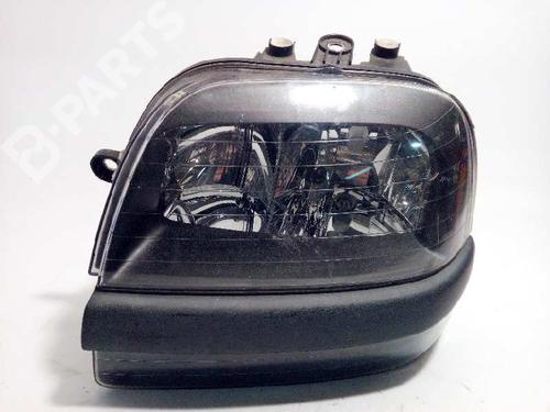 40555112   46807765   Optica esquerda DOBLO MPV (119_, 223_) 1.3 JTD 16V (70 hp) [2004-2005] 188 A9.000 4445529