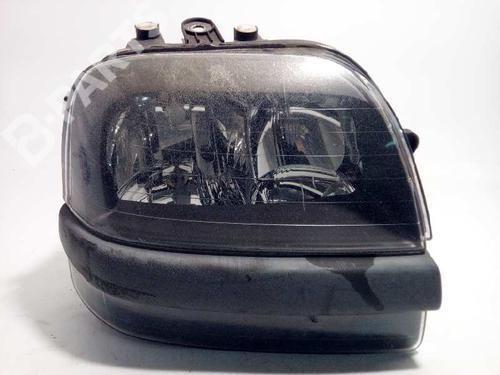 40545999   46807766   Optica direita DOBLO MPV (119_, 223_) 1.3 JTD 16V (70 hp) [2004-2005] 188 A9.000 4445530