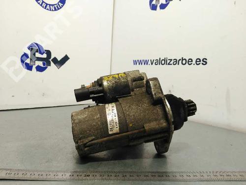 02M911024A   Startmotor A3 (8P1) 2.0 TDI (170 hp) [2006-2012] CBBB 1133879