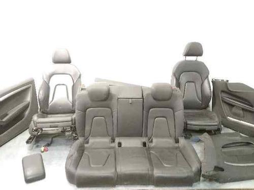 Juego Asientos A5 (8T3) 2.7 TDI (190 hp) [2007-2012] CGKA 5615209