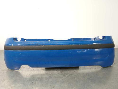 735357183 | Pára-choques traseiro PANDA (169_) 1.2 (169.AXB11, 169.AXB1A) (60 hp) [2003-2021] 188 A4.000 6560770
