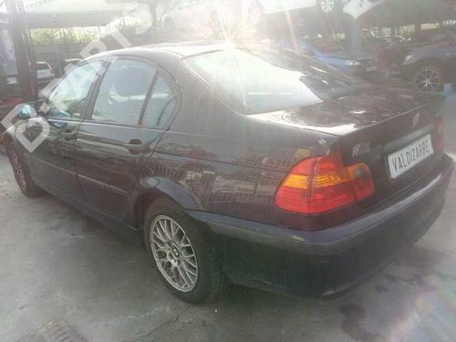 Braço suspensão frente esquerdo BMW 3 (E46) 320 d  27448743
