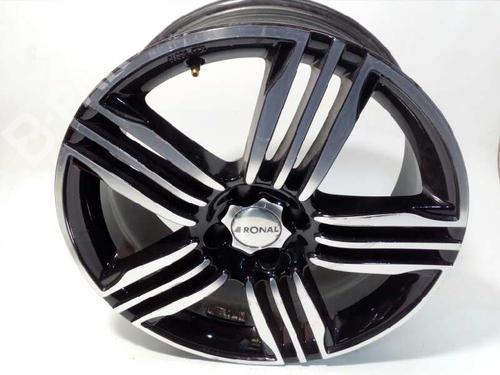 57R875405   Felg C4 Picasso I MPV (UD_) 2.0 HDi 138 (136 hp) [2006-2013]  4656765