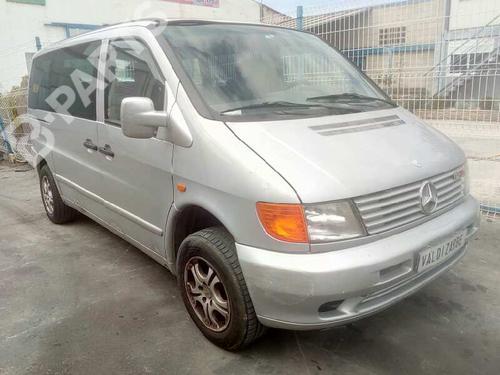 VITO Van (638) 112 CDI 2.2 (638.094) (122 hp) [1999-2003] - V132905 27448748