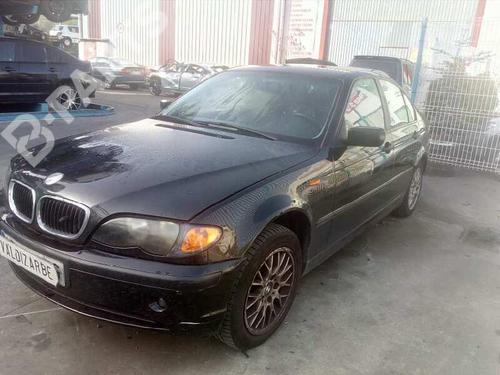 Braço suspensão frente esquerdo BMW 3 (E46) 320 d  27448741