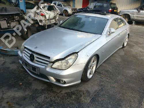Mercedes Benz CLS Class W219 2006-2011 Car Cover 550 63 2007 2008 2009 2010