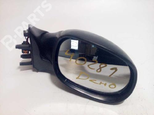 96570955XT   815351   Ryggespeil høyre XSARA PICASSO (N68) 1.6 HDi (90 hp) [2005-2011]  4883052