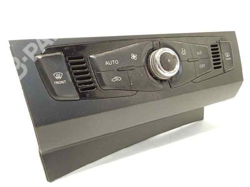 Mando climatizador AUDI A5 Sportback (8TA) 2.0 TDI (190 hp) 8K1820043AS  