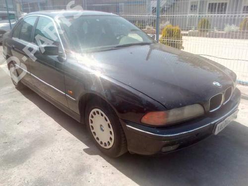 Capot BMW 5 (E39) 525 tds 41618238592 27448744