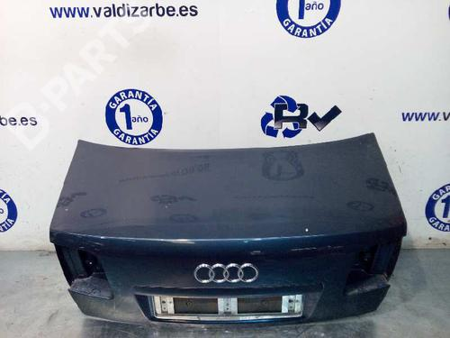 4E0827023A | Heckklappe A8 (4E2, 4E8) 4.2 quattro (335 hp) [2002-2010] BFM 4600488
