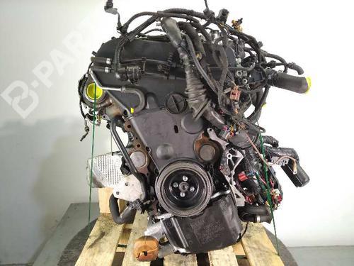 Motor AUDI A5 Sportback (8TA) 2.0 TDI CNHA   34486347
