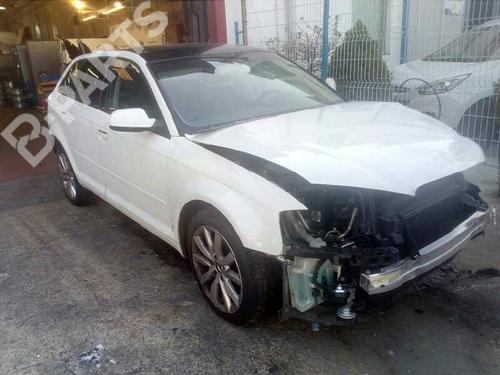 AUDI A3 Sportback (8PA) 1.6 TDI (105 hp) [2009-2013] 27454331