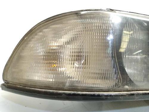Scheinwerfer rechts BMW 5 (E39) 523 i 63128375302 | 63128378008 | 34039118