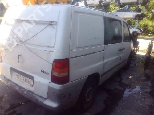 Mando MERCEDES-BENZ VITO Van (638) 110 CDI 2.2 (638.094)  27447458
