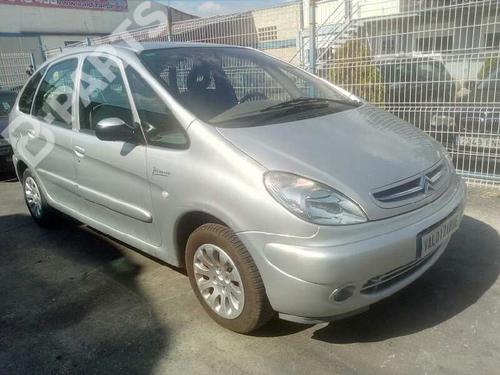 ABS Bremseaggregat CITROËN XSARA PICASSO (N68) 2.0 HDi  27454367