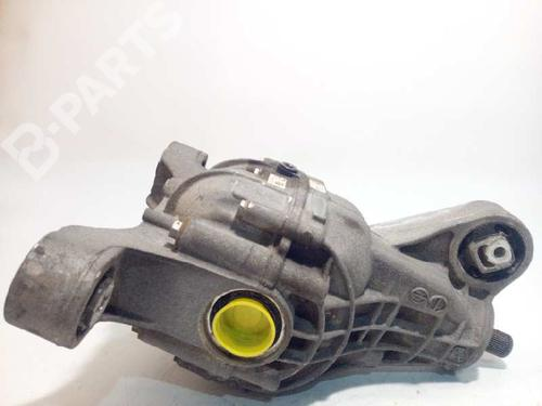 MEX | 0BP525015H | Rear Differential Q7 (4LB) 3.0 TDI quattro (245 hp) [2011-2015] CRCA 5046667