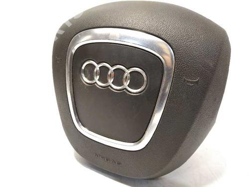 4L0880201T | Driver airbag Q7 (4LB) 3.0 TDI quattro (233 hp) [2006-2008] BUG 5046687