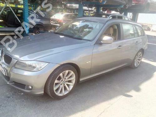 Radiador de A/C BMW 3 Touring (E91) 320 d 64539229021 27451859