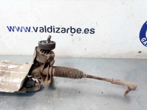 Tannstang/sevrosnekke AUDI A3 Sportback (8PA) 1.9 TDI 1K2423051CG | 1K0909144H | 27608403