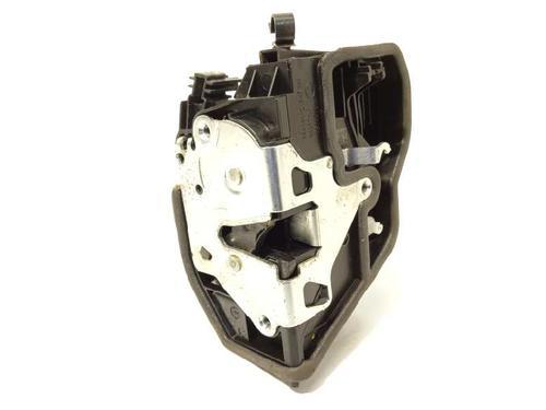 7318422 | Fechadura frente direita X5 (E70) xDrive 30 d (211 hp) [2008-2013] N57 D30 A 6802453