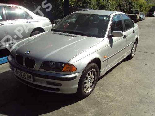 BMW 3 (E46) 316 i (105 hp) [1998-2002] 27443550