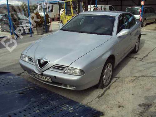 ALFA ROMEO 166 (936_) 2.0 T.Spark (936A3A__) (155 hp) [1998-2000] 27442569