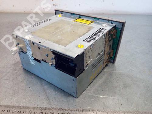 Bilradio OPEL TIGRA TwinTop (X04) 1.4 (R97) 13167830FH | 7643104317 | 27611230