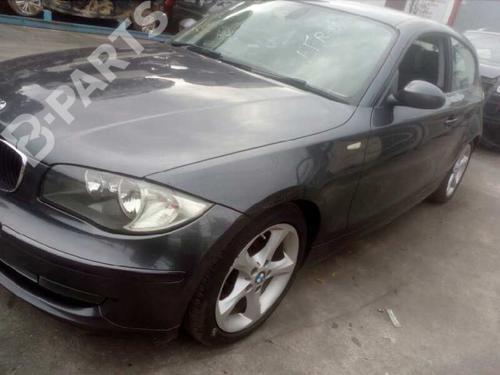 Manga de eixo frente direita BMW 1 (E87) 120 d  27445358