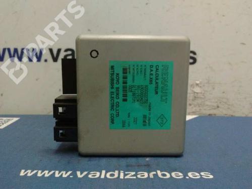 8200222352 | Steuergerät Lenkung CLIO II (BB_, CB_) 1.4 16V (B/CB0P, BB13) (98 hp) [2000-2008]  2974946
