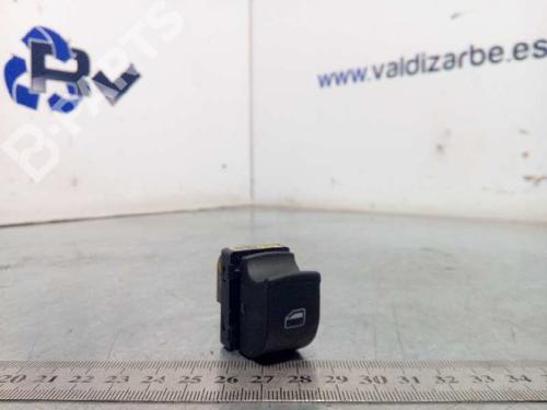 4F0959855A   Højre fortil elrude kontakt A6 Allroad (4FH, C6) 2.7 TDI quattro (190 hp) [2008-2011] CANC 4602381